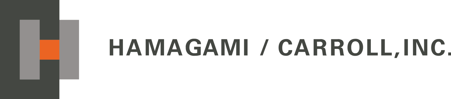 Hamagami / Carroll INC