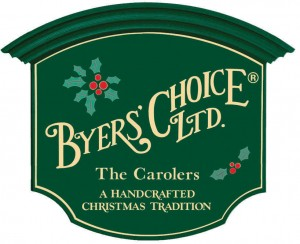 Byer's Choice LTD