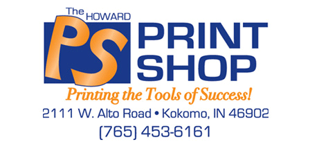 Howard Print Shop