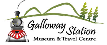 Galloway Station Museum