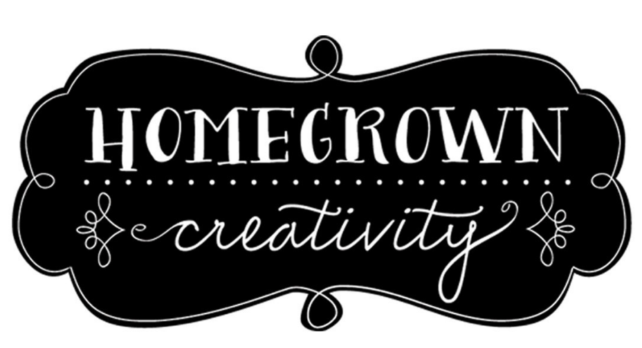 Home Grown Creativity
