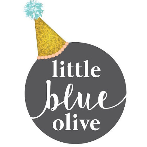 Little Blue olive