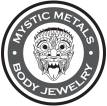 Mystic Metals Body Jewelry