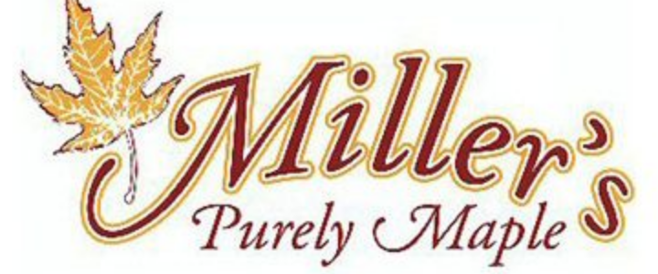 Miller's Purely Maple