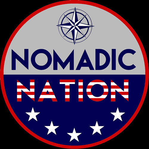 Nomadic Nation Shop