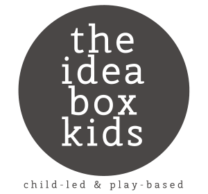 The Idea Box Kids