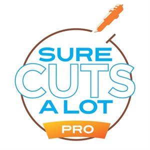 Sure Cuts A Lot 4 Pro Professional Cutting Machine